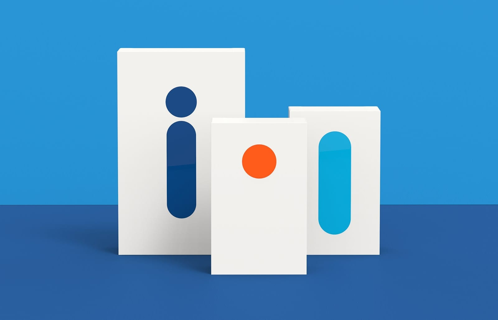 CliniCloud Packaging 01 - Ach, tie obaly – CliniCloud