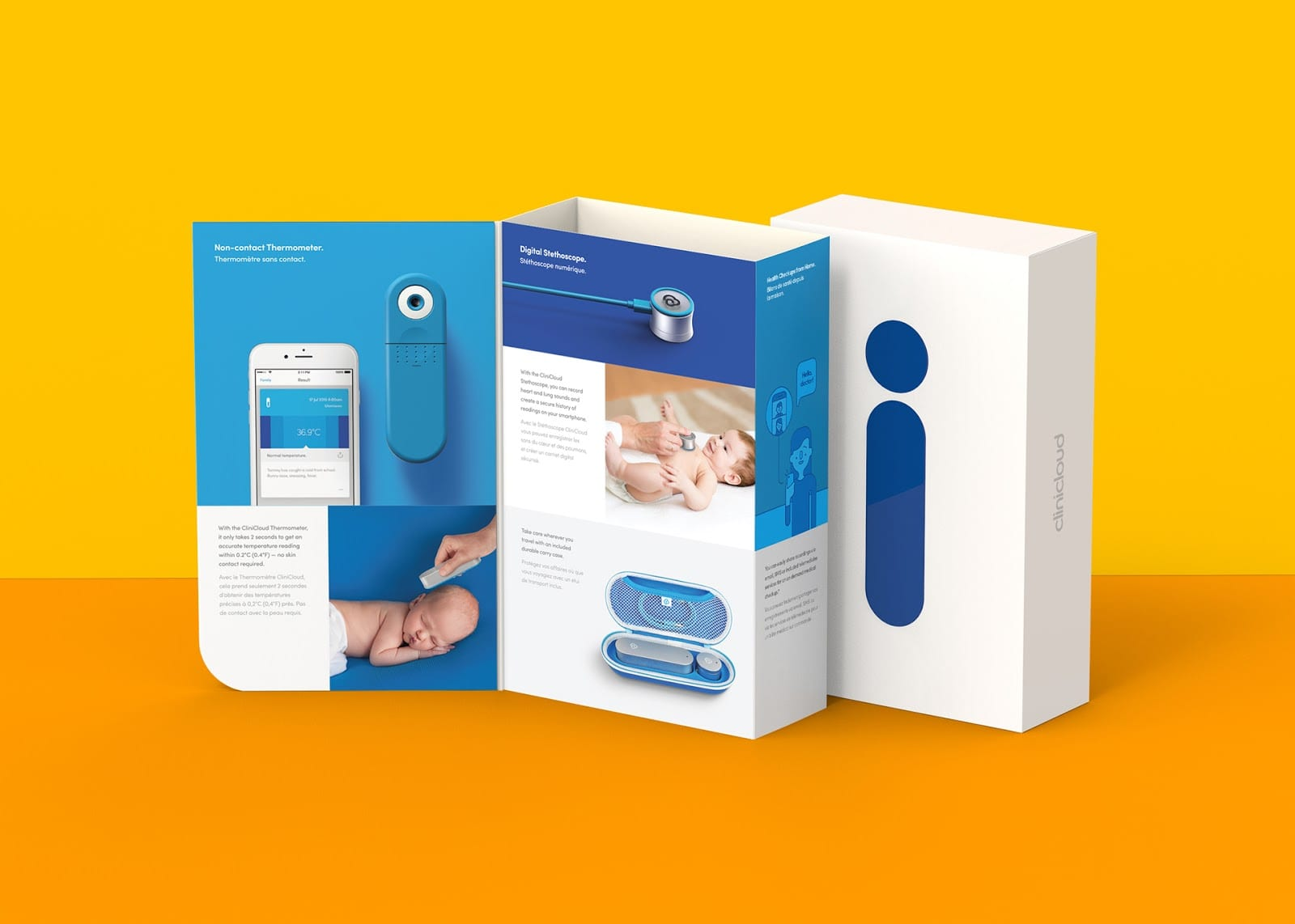 CliniCloud Packaging 07 - Ach, tie obaly – CliniCloud