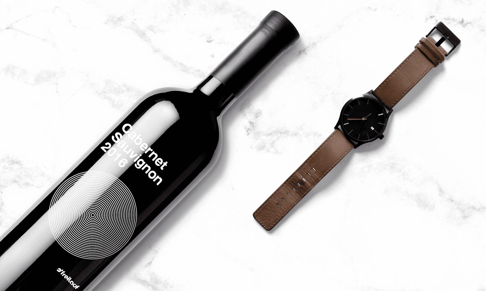 Freilauf Wines 10 - Ach, tie obaly – Freilauf Wines