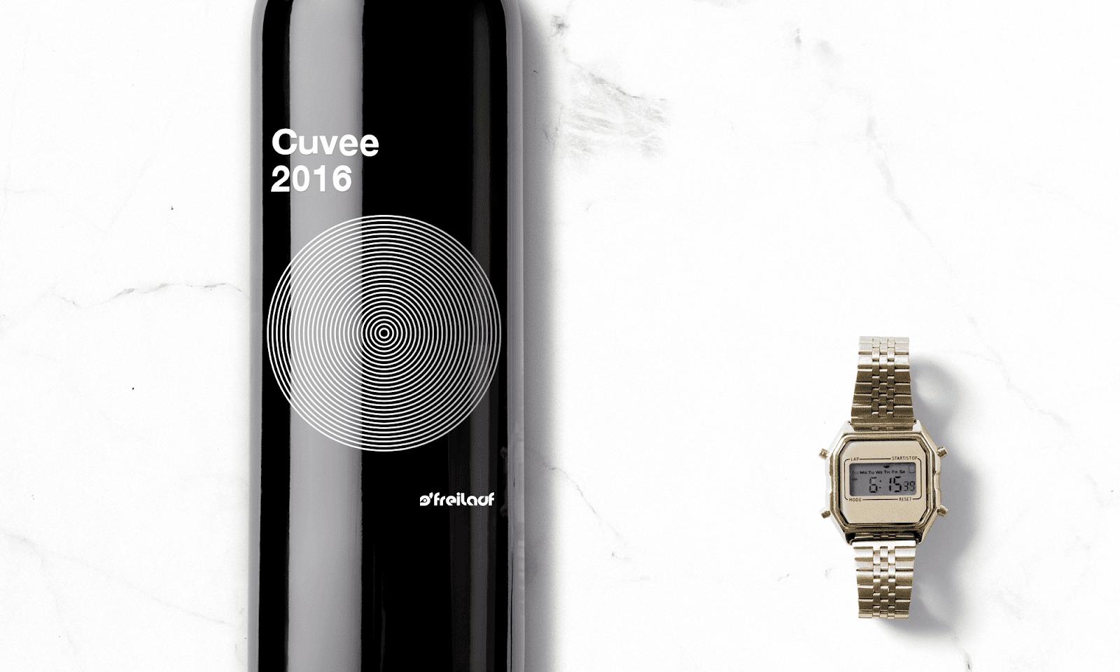 Freilauf Wines 11 - Ach, tie obaly – Freilauf Wines