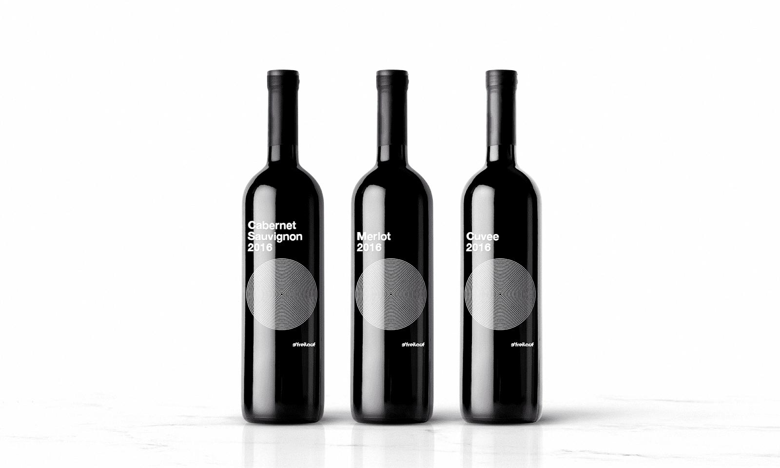 Freilauf Wines 2 - Ach, tie obaly – Freilauf Wines