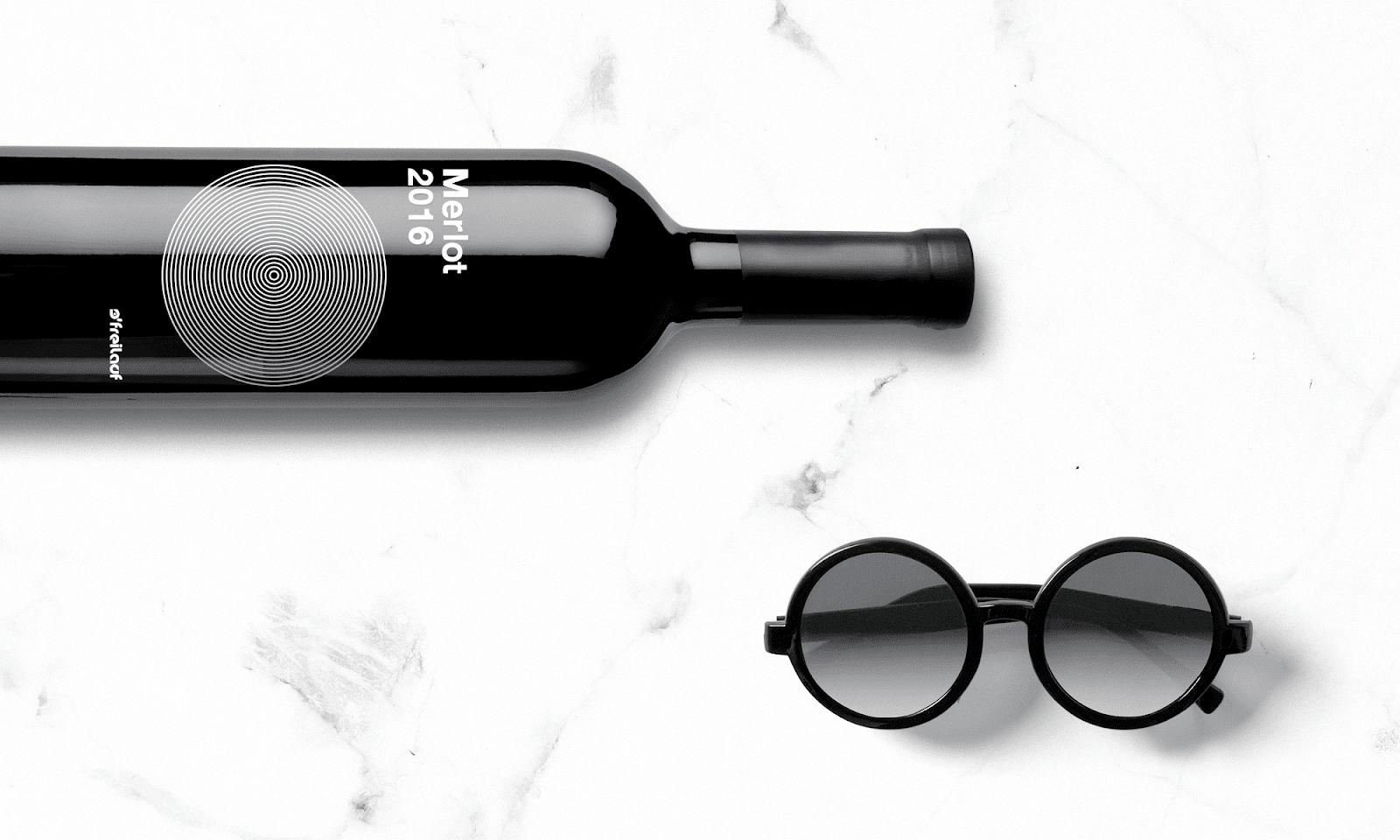 Freilauf Wines 3 - Ach, tie obaly – Freilauf Wines