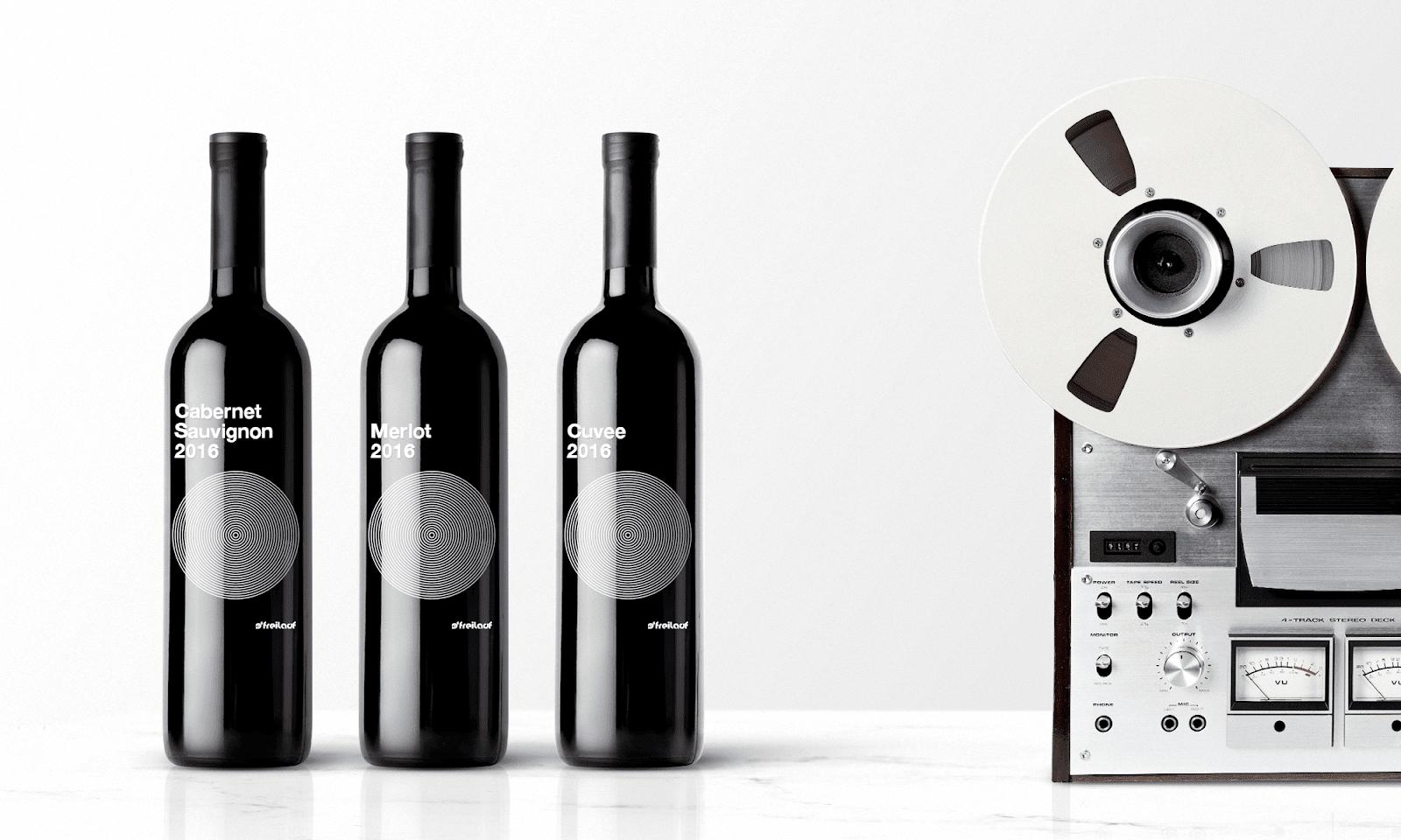 Freilauf Wines 8 - Ach, tie obaly – Freilauf Wines