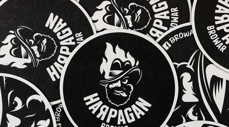 Harpagan Brewery 10 - Harpagan Brewery přichází s obalem plným vášně