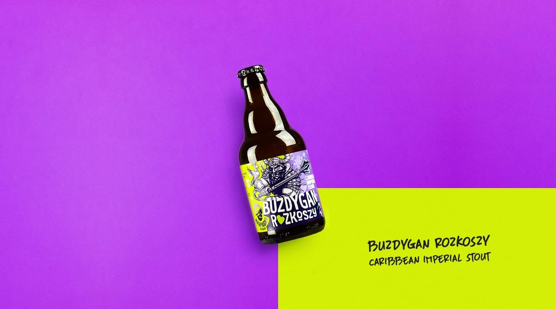 Harpagan Brewery 3 - Harpagan Brewery přichází s obalem plným vášně
