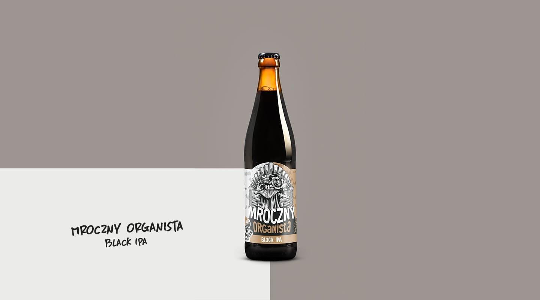 Harpagan Brewery 4 - Harpagan Brewery přichází s obalem plným vášně