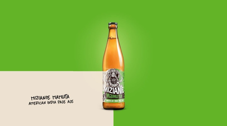 Harpagan Brewery 7 - Harpagan Brewery přichází s obalem plným vášně