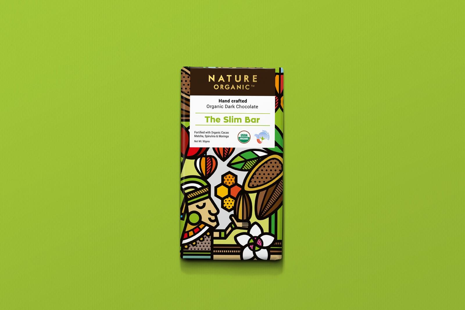 Nature Organic Chocolates 04 - Ach, tie obaly – Nature Organic Chocolates