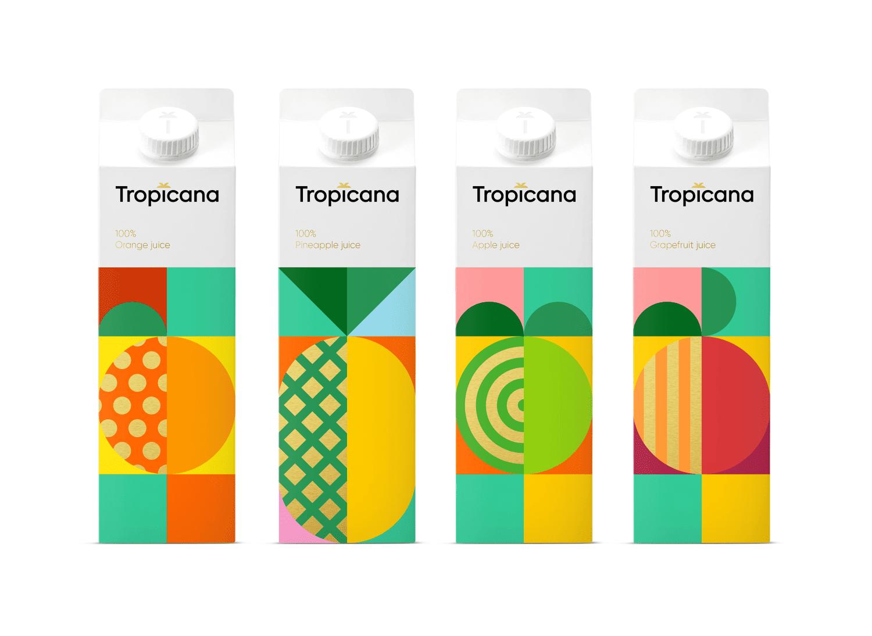 Tropicana 04 - Ach, tie obaly – Tropicana koncept