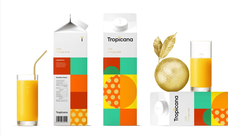 Tropicana 06 - Ach, tie obaly – Tropicana koncept