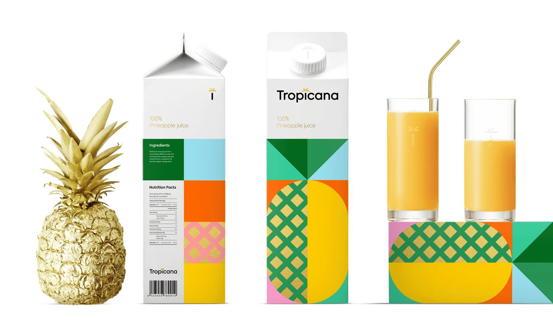 Tropicana 09 - Ach, tie obaly – Tropicana koncept