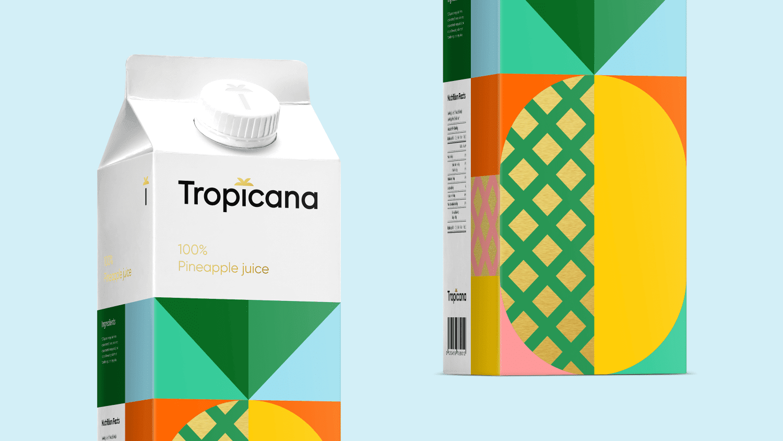 Tropicana 10 2 - Ach, tie obaly – Tropicana koncept