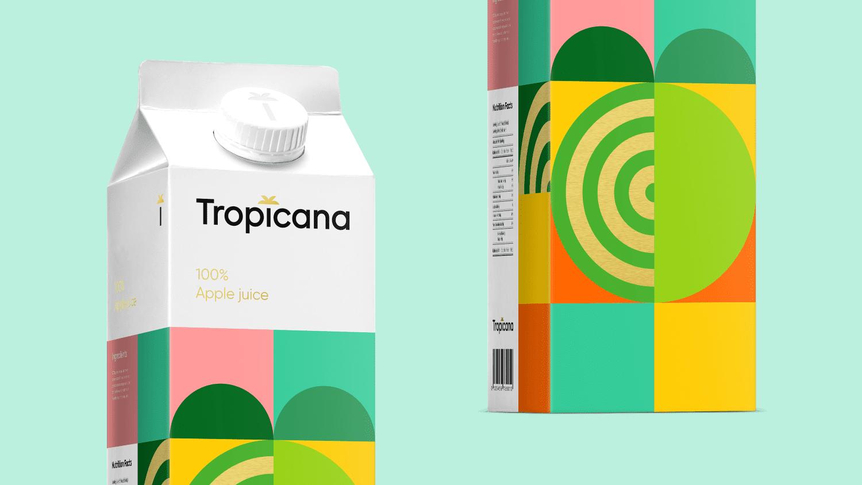 Tropicana 13 - Ach, tie obaly – Tropicana koncept