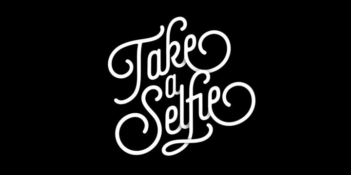 151050 - Font dňa – Selfie