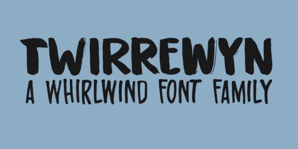 265343 580x290 - Font dňa – Twirrewyn