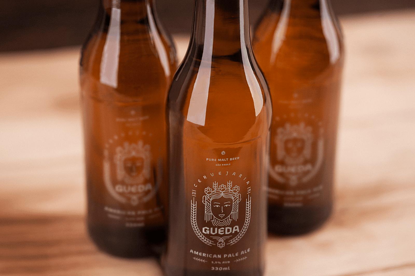 3 gueda - Ach, tie obaly – Gueda Brewing Co.