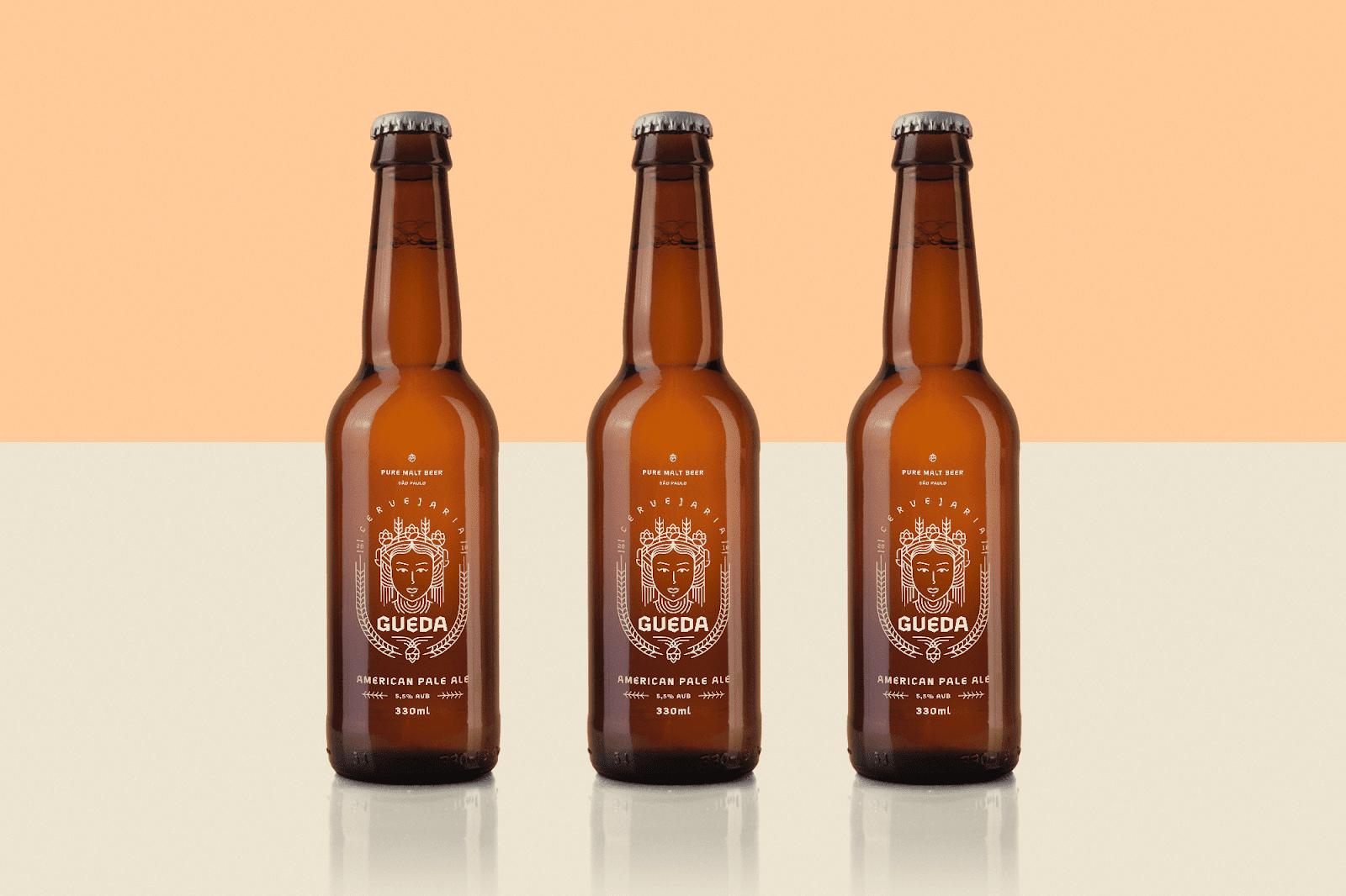 6 gueda - Ach, tie obaly – Gueda Brewing Co.