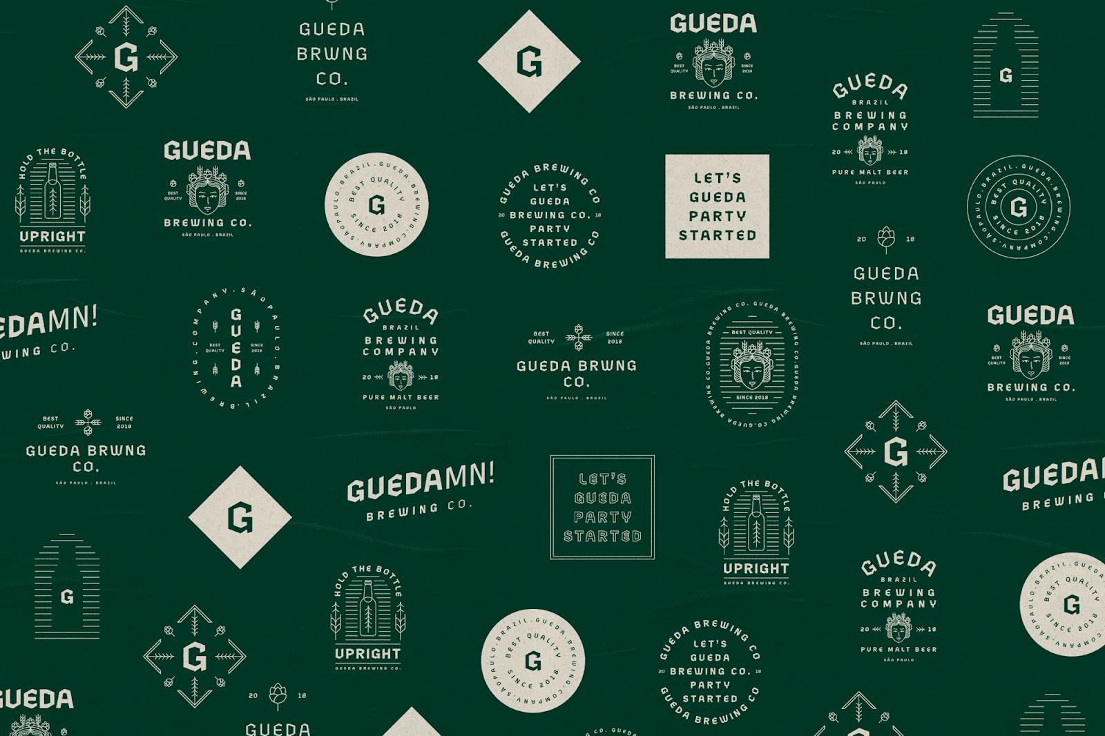 7 gueda - Ach, tie obaly – Gueda Brewing Co.
