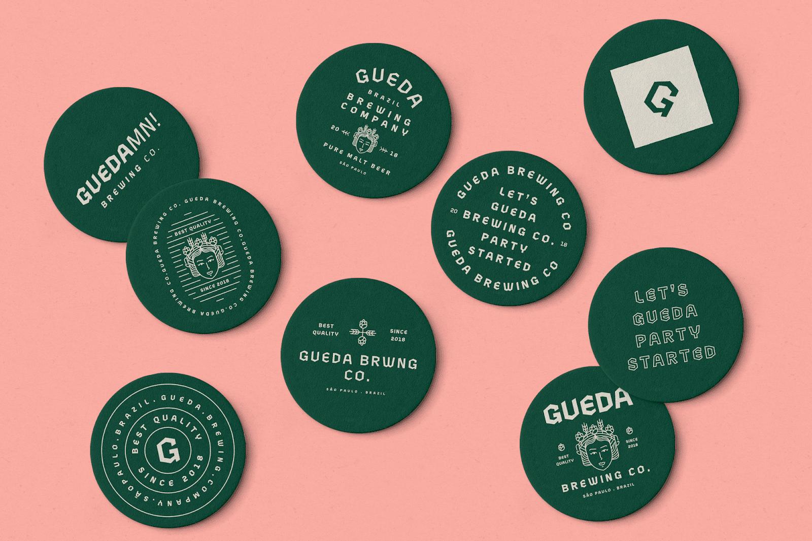 8 gueda - Ach, tie obaly – Gueda Brewing Co.