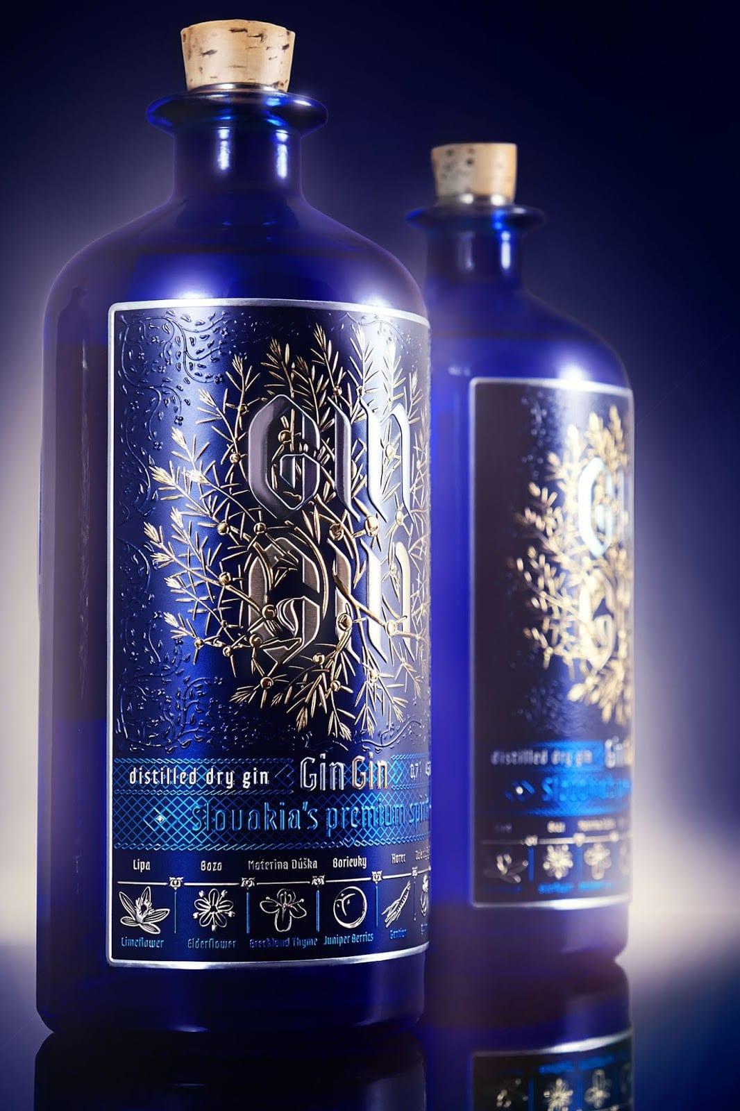 Gin Gin 3 - Ach, tie obaly – Gin Gin
