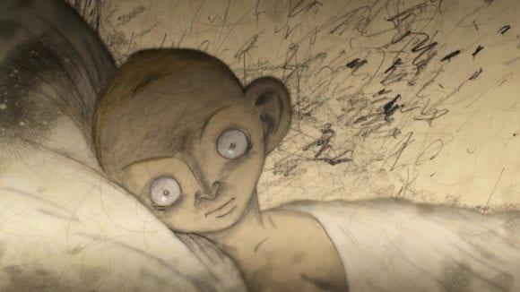 Kafkov Vidiecky lekár 580x326 - Na Fest Anču príde velikán japonskej animácie Koji Yamamura