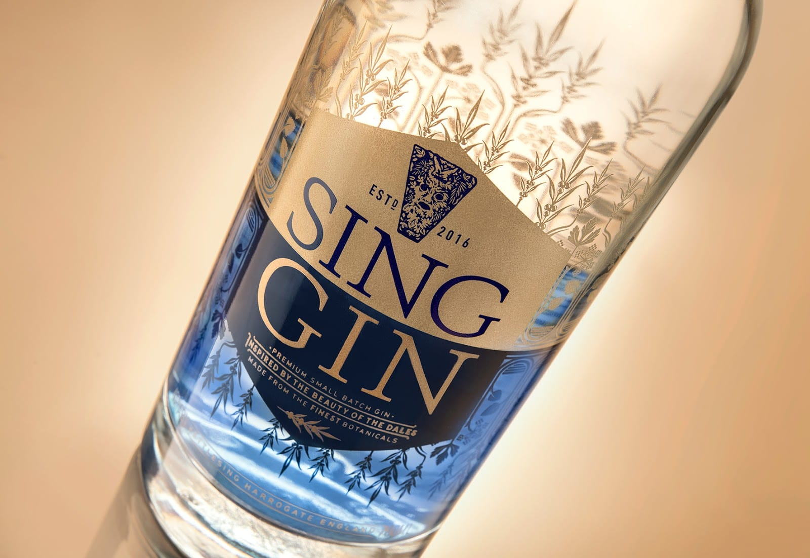Sing Gin 01 - Ach, tie obaly – Sing Gin
