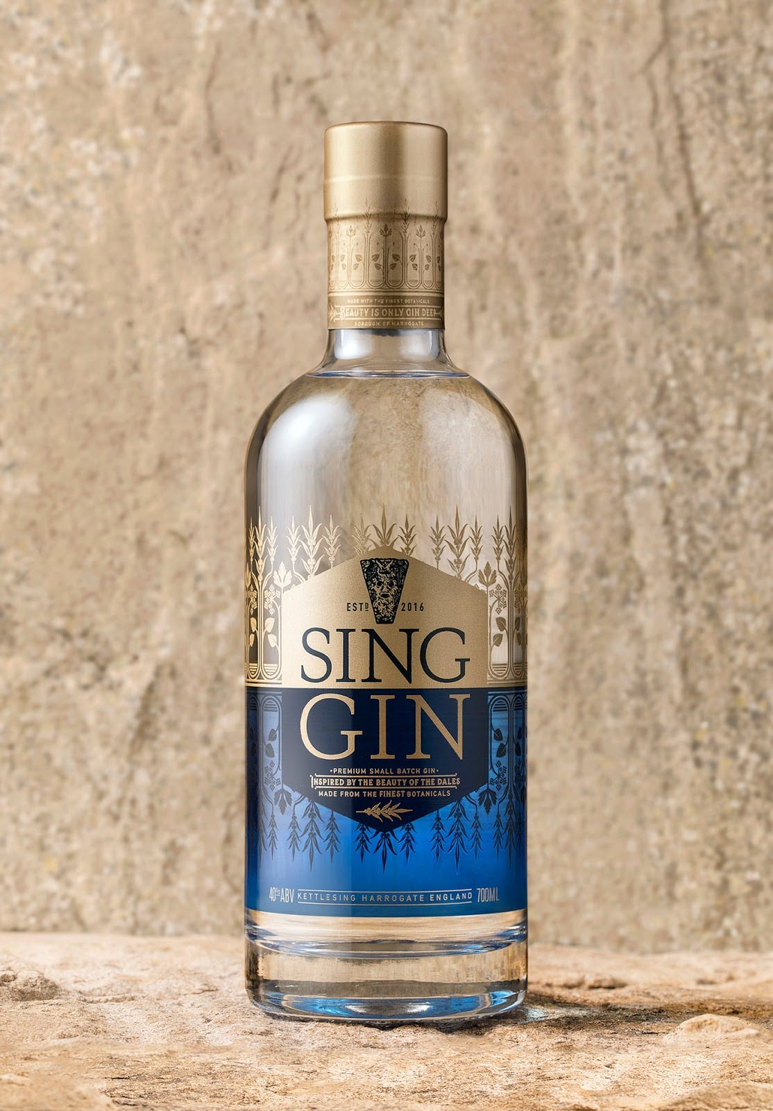 Sing Gin 02 - Ach, tie obaly – Sing Gin