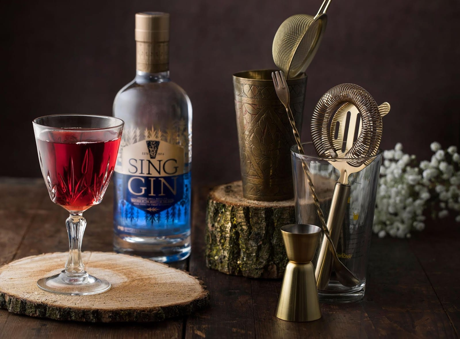 Sing Gin 03 - Ach, tie obaly – Sing Gin