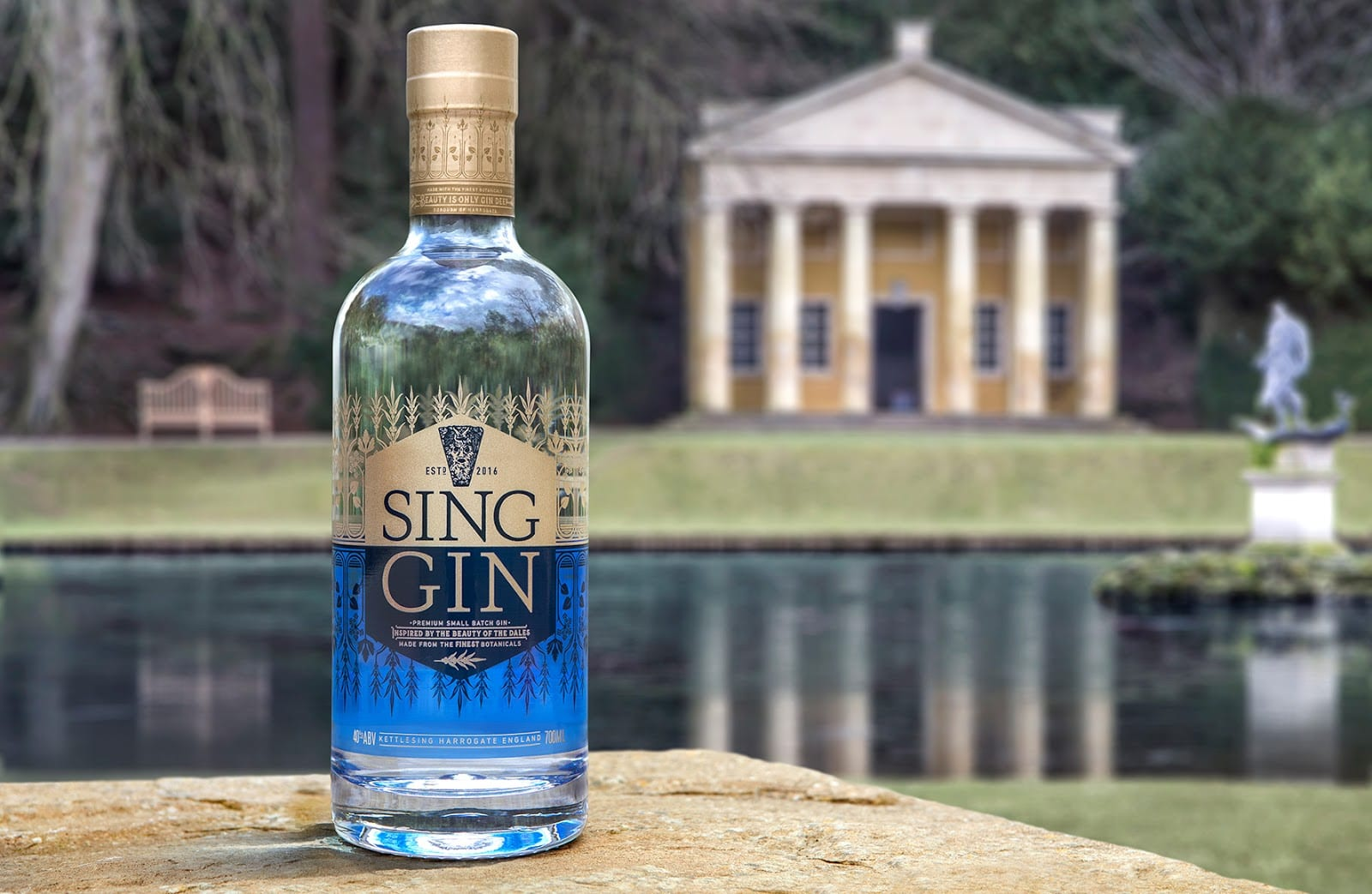 Sing Gin 06 - Ach, tie obaly – Sing Gin