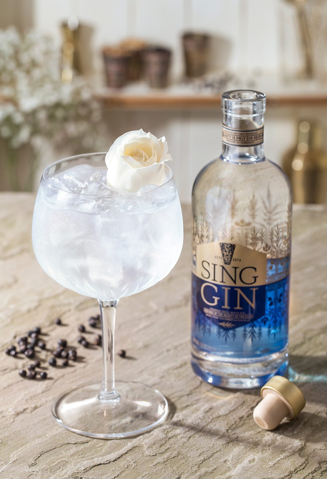 Sing Gin 08 - Ach, tie obaly – Sing Gin