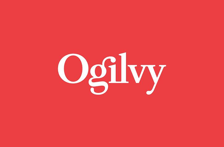ogilvy rebrand graphic design advertising itsnicethat list - Reklamní gigant Ogilvy podstoupil globální rebrand od designové agentury Collin