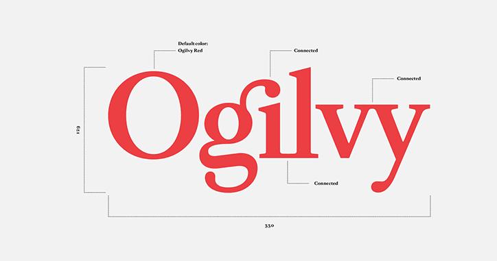 ogilvy rebrand graphic design advertising itsnicethat logo breakdown.jpg - Reklamní gigant Ogilvy podstoupil globální rebrand od designové agentury Collin