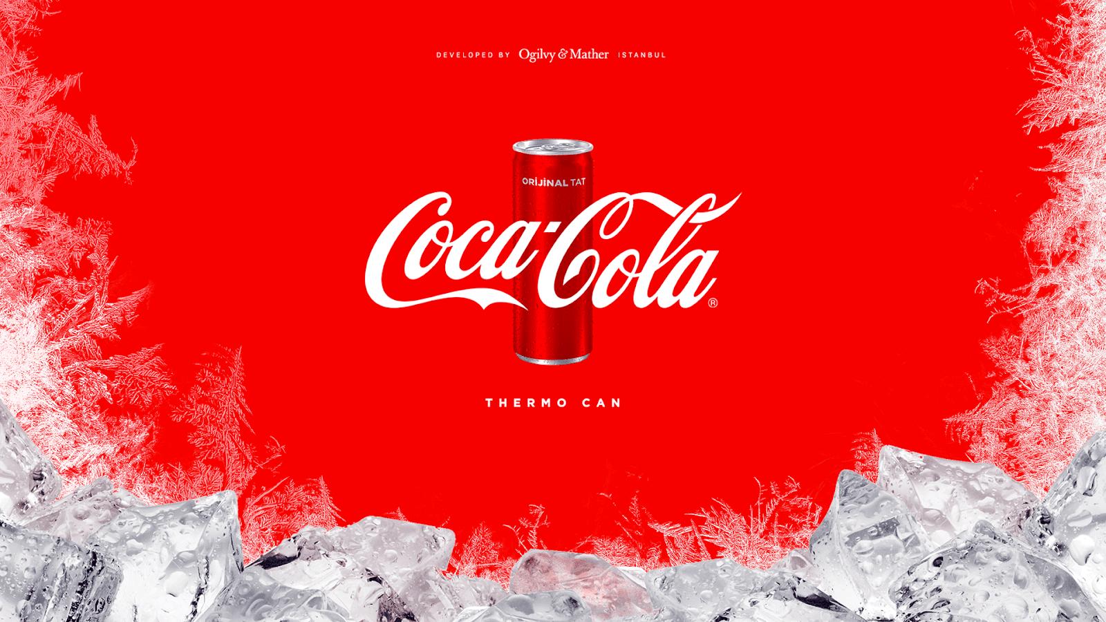 thermocans01 - Coca-Cola přináší vyletněné termo plechovky