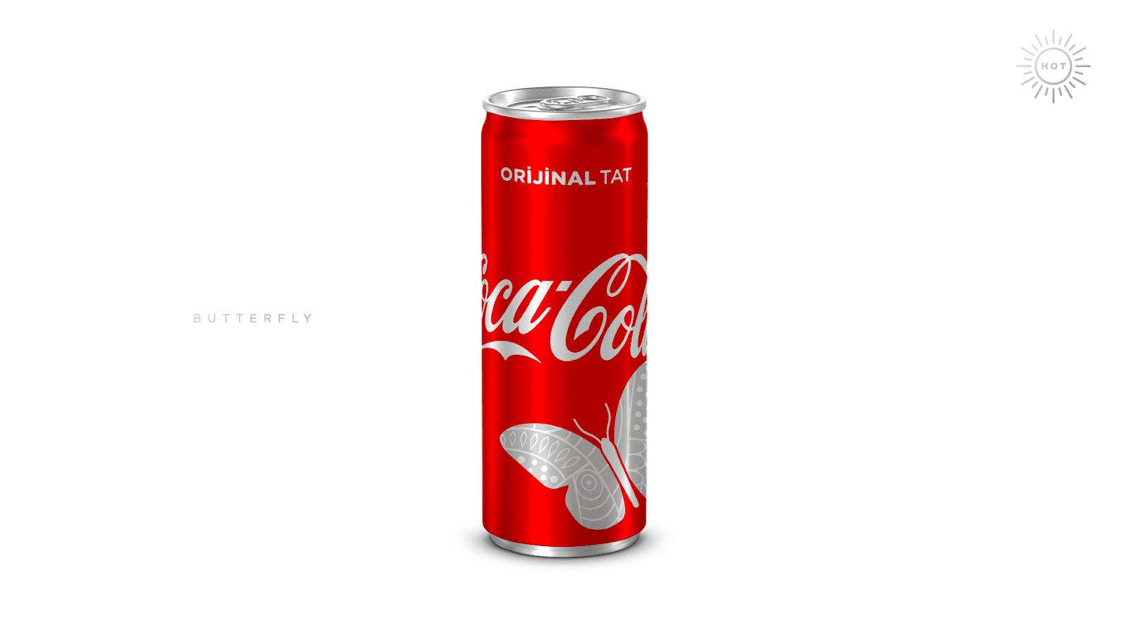 thermocans06 - Coca-Cola přináší vyletněné termo plechovky
