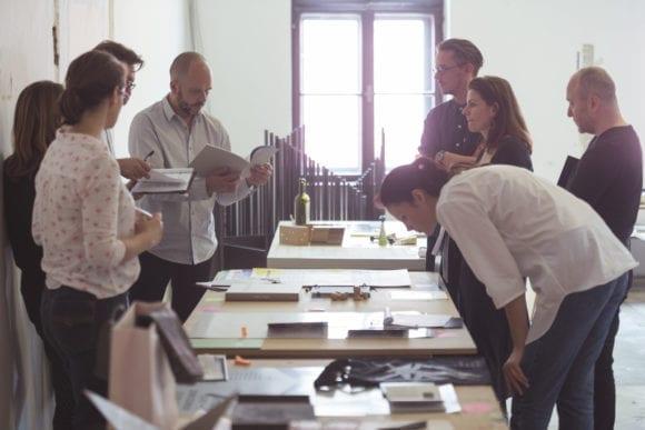 02 @AdamSakovy 580x387 - 15. ročník súťaže Národná cena za dizajn 2018 – Komunikačný dizajn je vyhodnotený