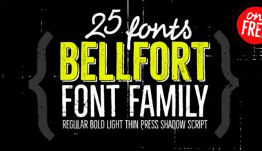 192872 380x220 - Font dňa – Bellfort