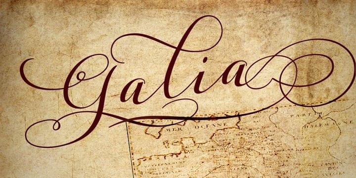 232577 - Font dňa – Galia