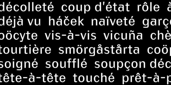 269010 580x290 - Font dňa – Query