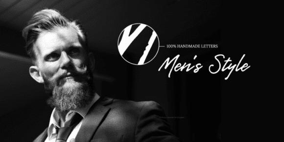269880 580x290 - Font dňa – Gentlemens Script