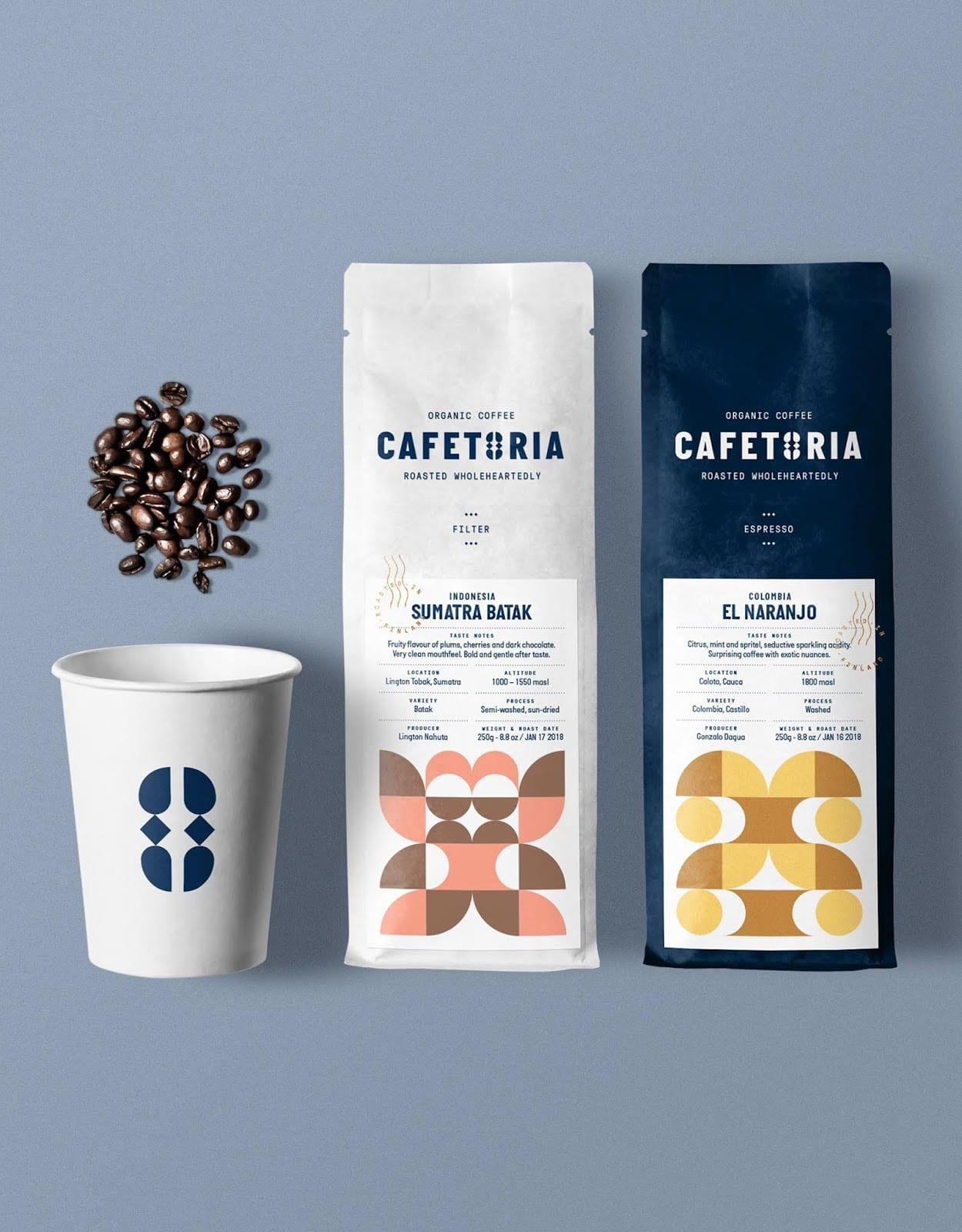Cafetoria 024 - Ach, tie obaly – Cafetoria