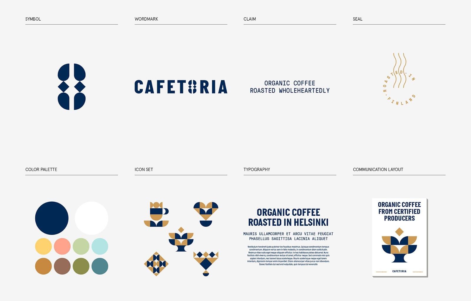 Cafetoria 06 - Ach, tie obaly – Cafetoria