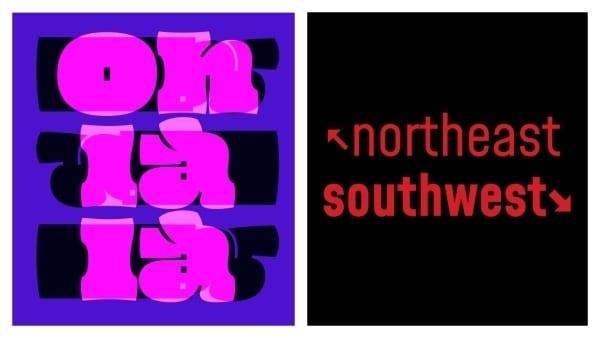 Free Open Source Typefaces Fonts 1 - Nová bezplatná písma pro váš další projekt