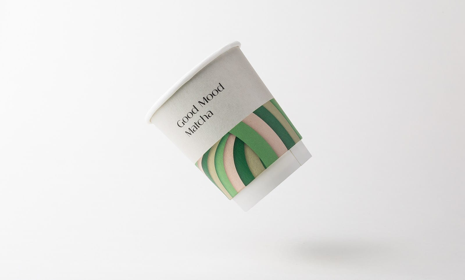 Good Mood Macha 012 - Ach, tie obaly – Good Mood Matcha