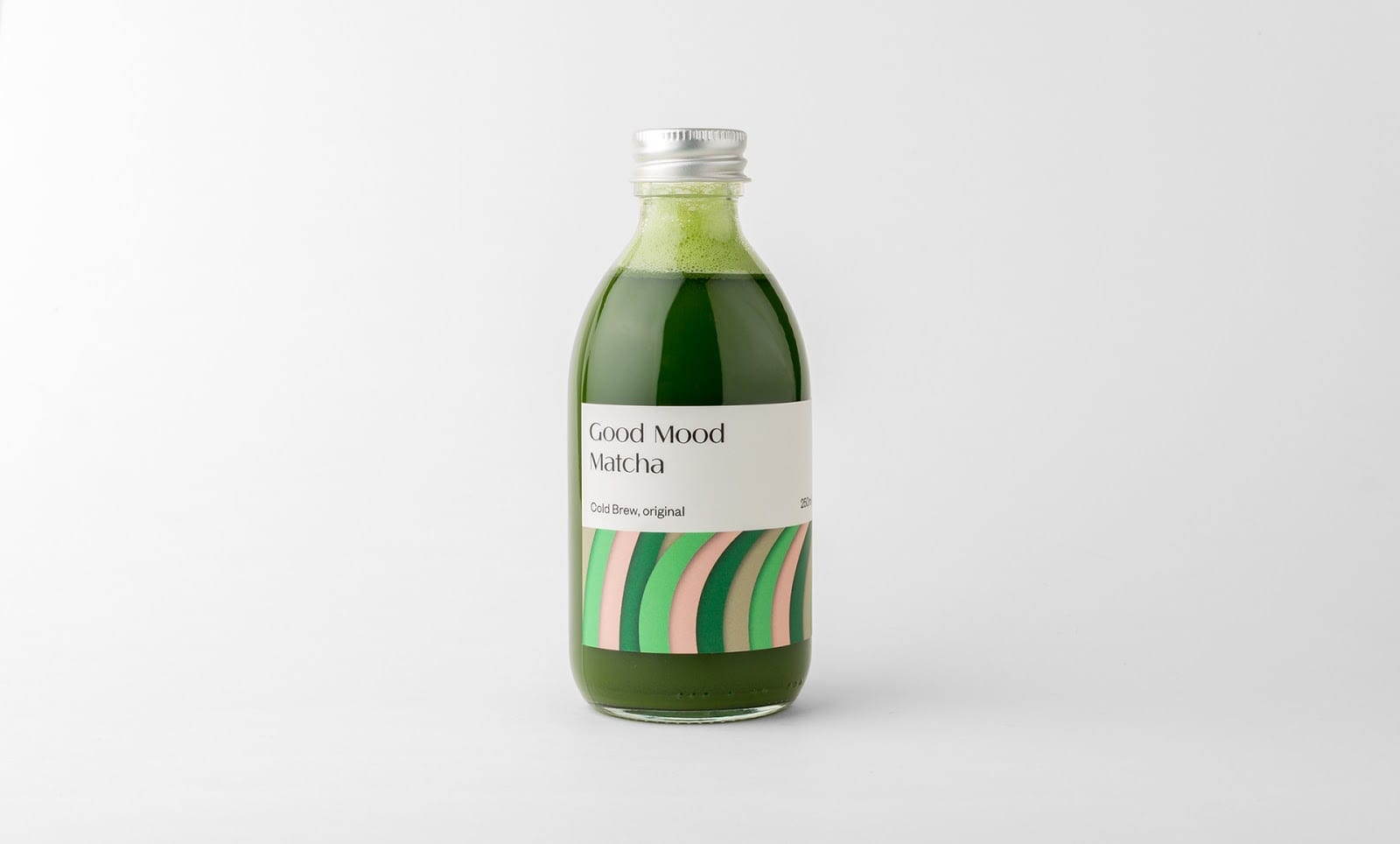 Good Mood Macha 015 - Ach, tie obaly – Good Mood Matcha