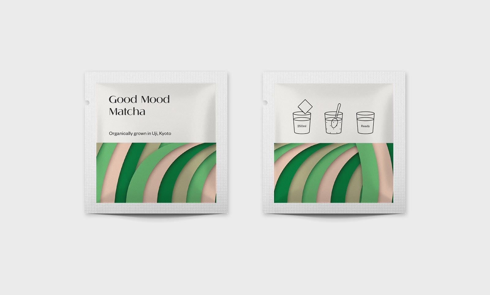Good Mood Macha 017 - Ach, tie obaly – Good Mood Matcha
