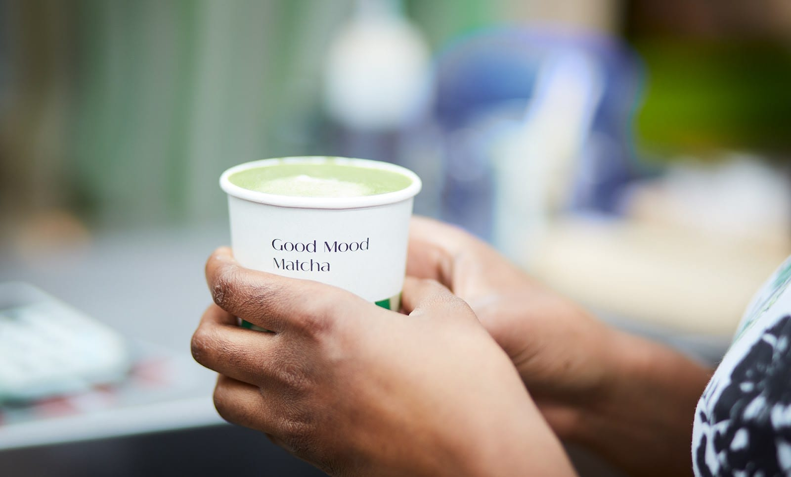 Good Mood Macha 09 - Ach, tie obaly – Good Mood Matcha