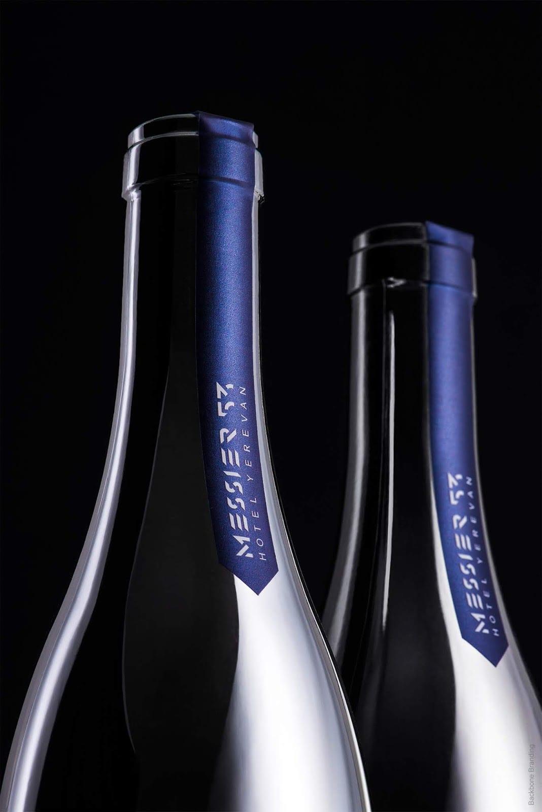 Messier 53 Wine Backbone 12 - Ach, tie obaly – Messier 53 Wine
