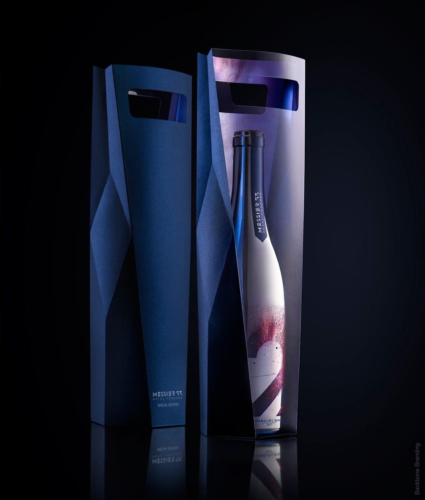 Messier 53 Wine Backbone 2 - Ach, tie obaly – Messier 53 Wine