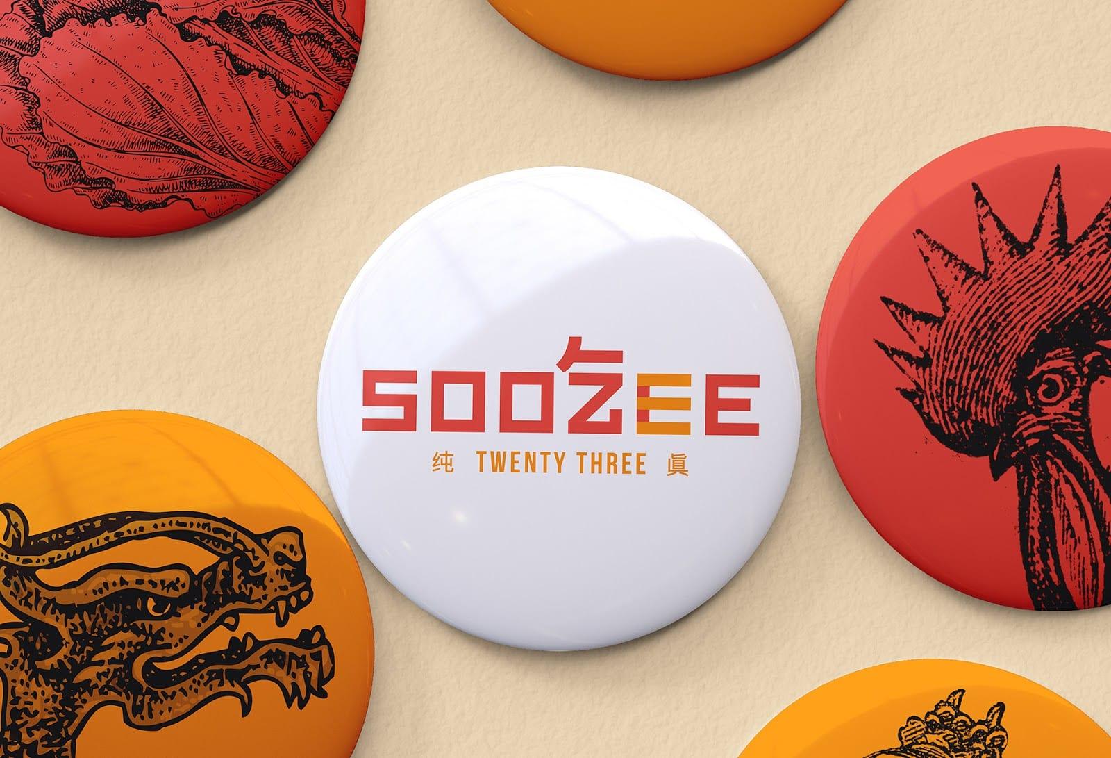 Soo Zee 23 018 - Ach, tie obaly – Soo Zee 23