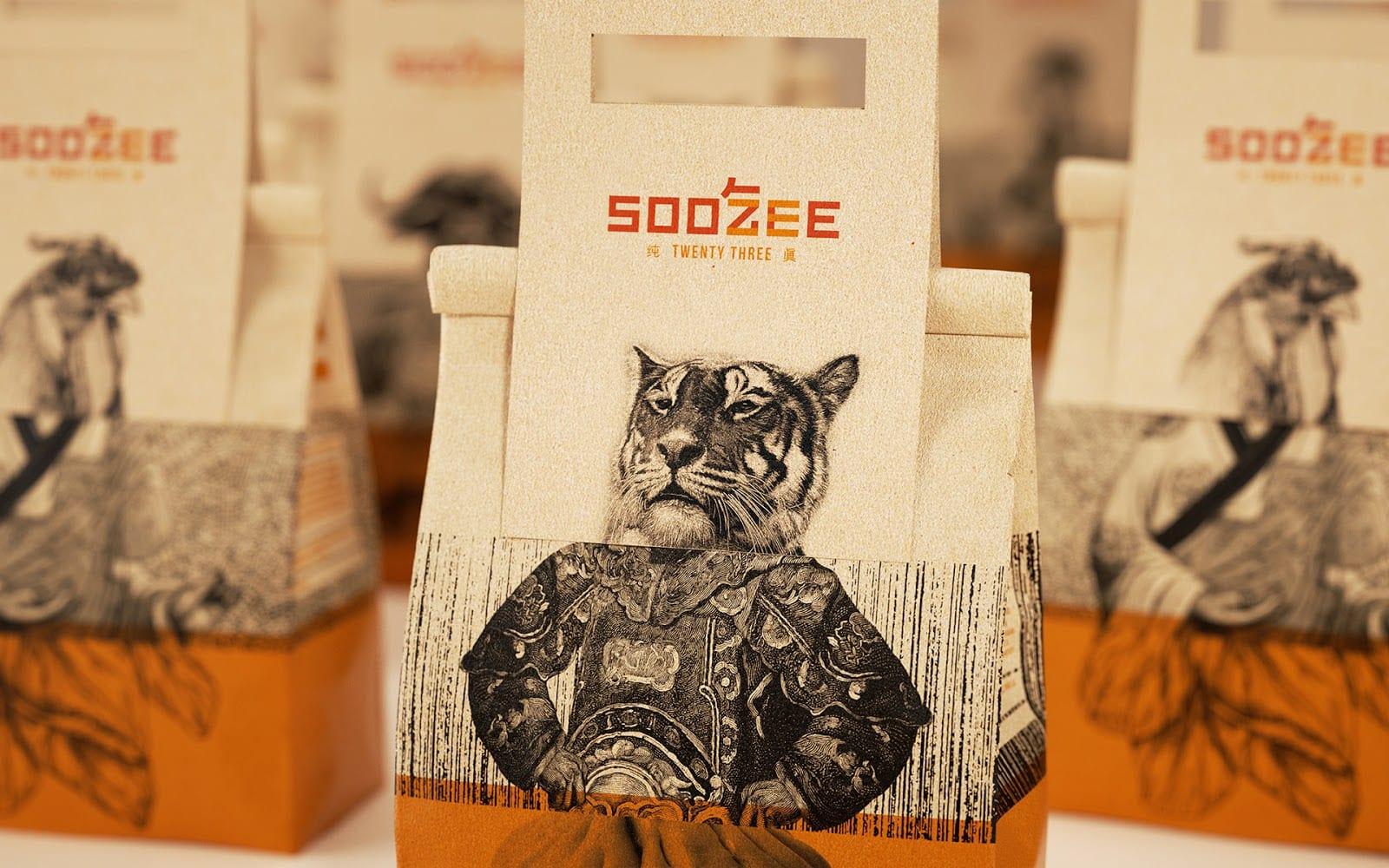 Soo Zee 23 05 - Ach, tie obaly – Soo Zee 23
